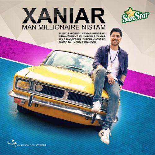 زانیار من میلیونر نیستم Xaniar - Man Millionaire Nistam
