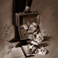رضا یزدانی قبولم نمیکند Reza Yazdani - Ghabolam Nemikonad