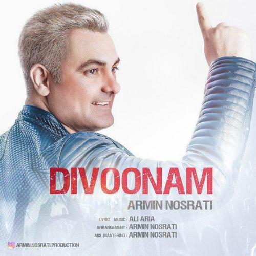 Armin Nosrati - Divoonam