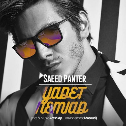 Saeed Panter - Yadet Nemiad (Ft Niloofar Salehi)