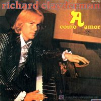 دانلود آلبوم ریچارد کلایدرمن A Comme Amour(Japan Version)