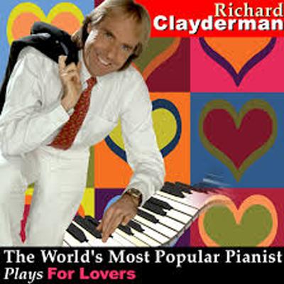 ریچارد کلایدرمن For Lovers