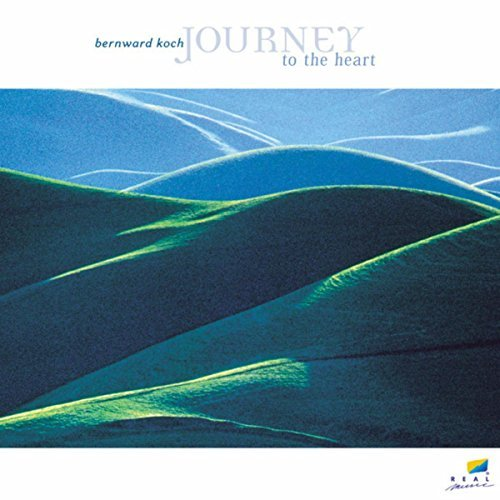 آلبوم برنارد کوچ Journey to the Heart 2015