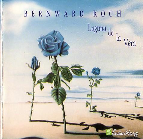 آلبوم برنارد کوچ Laguna De La Vera