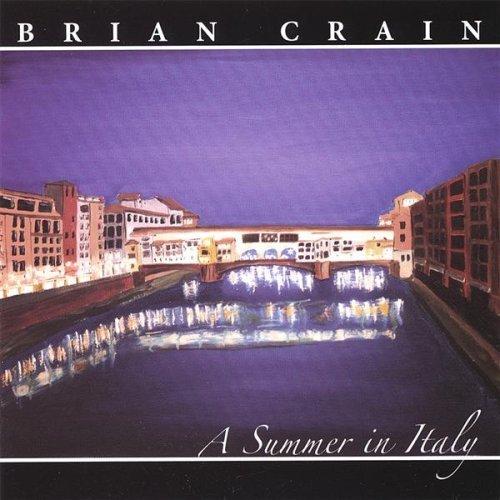 آلبوم برایان کرین A Summer In Italy