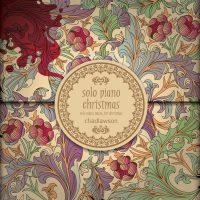 آلبوم چاد لاوسون A Solo Piano Christmas
