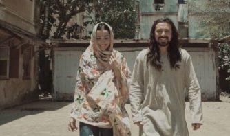 موزیک ویدیو امیرعباس گلاب بماند AmirAbbas Golab - Bemanad