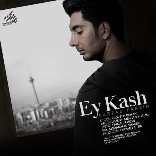 دانلود آهنگ فرزاد فرزین بنام ای کاش Farzad Farzin - Ey Kash