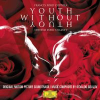 کیهان کلهر Osvaldo Golijov and Keyhan Kalhor -Youth Without Youth OST