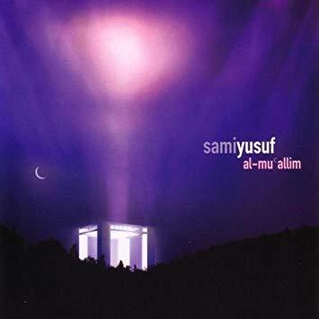 آلبوم سامی یوسف Sami Yousof - Al Mu Allim