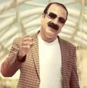 آلبوم عزیز ویسی اسمر Aziz Weisi - Esmar