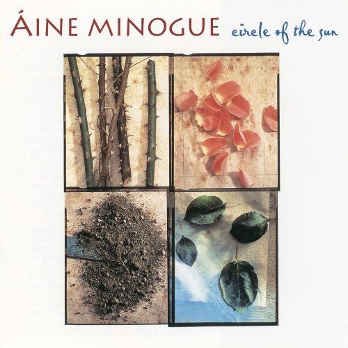 آلبوم این مینوگ Aine Minogue - Circle of the Sun