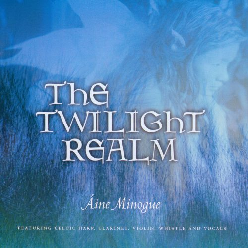 آلبوم این مینوگ Aine Minogue - The Twilight Realm