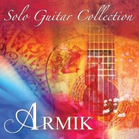 آلبوم آرمیک Armik - Solo Guitar Collection