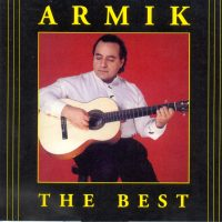آلبوم آرمیک Armik - The Best [CD' Brazilia Pelican]