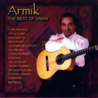آلبوم آرمیک Armik - The Best of Armik