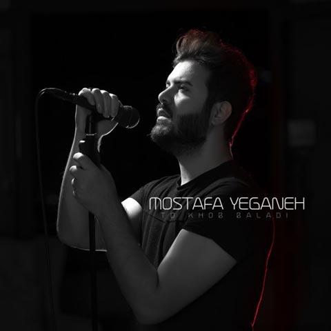 دانلود آهنگ جدید مصطفی یگانه تو خوب بلدی Mostafa Yeganeh - To Khob Baladi
