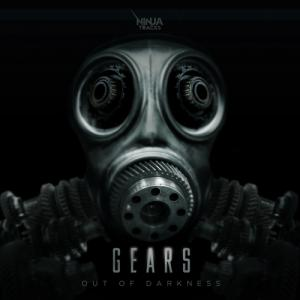آلبوم گروه نینجا ترکس Ninja Tracks - Sovereign Gears Out of Darkness