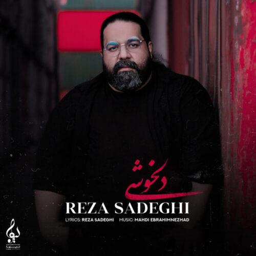 دانلود آهنگ جدید رضا صادقی دلخوشی Reza Sadeghi - Delkhoshi