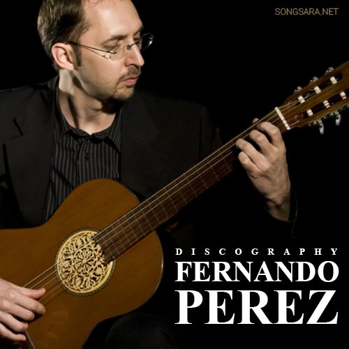 فرناندو پرز